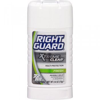 Post image for CVS: Right Guard Xtreme Clear Deodorant $.50