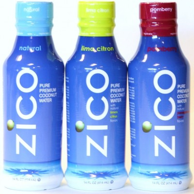 Post image for Kroger: Free Zico Coconut Water