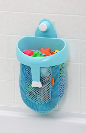 Post image for Amazon-BRICA Super Scoop Bath Toy Organizer $9.00