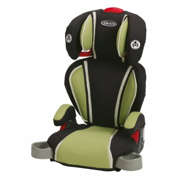 Post image for Amazon-Graco Highback Turbobooster Car Seat $34.99