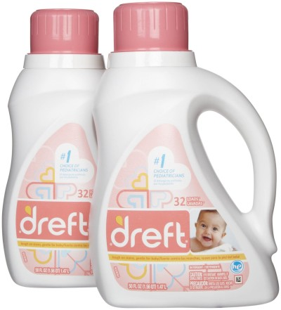 Post image for RARE Dreft Coupon (Harris Teeter Deal)