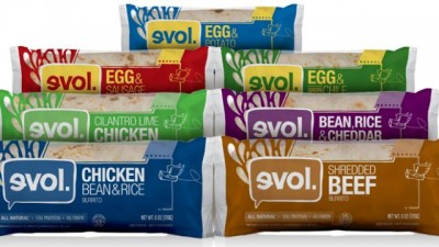 Post image for New Coupon: $1/1 Evol Burrito (LOVE This Product)