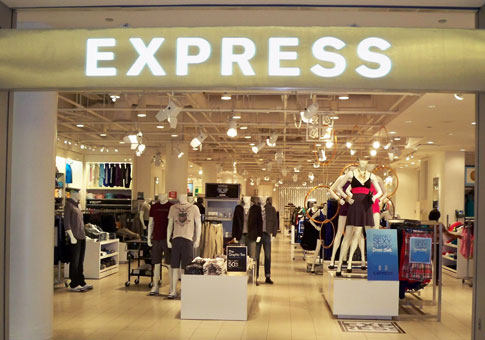 Post image for Express: $15 Off Of $30 (VA Tax Free Weekend)