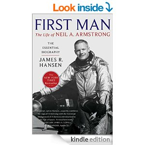Post image for Amazon: First Man: The Life of Neil A. Armstrong Download $1.99