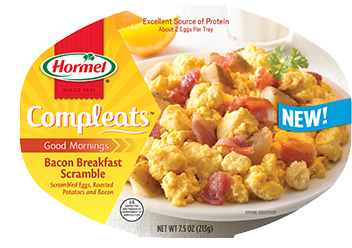 Post image for Free at Kroger: Hormel Breakfast Compleats