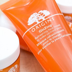 Post image for Origins: FREE GinZing Face Mask