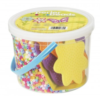Post image for Amazon-Perler Beads Sunny Days Activity Bucket