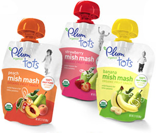 Post image for Harris Teeter: FREE Plum Organics Baby Food