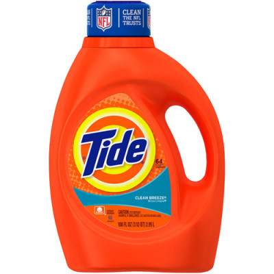 Post image for Target: Tide Laundry Detergent $.11 Per Load