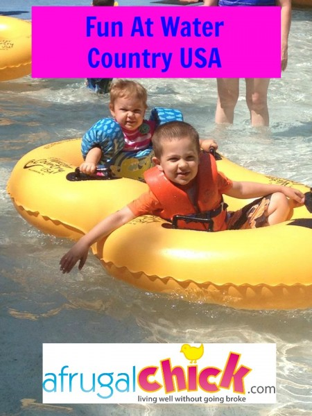 Post image for Our Visit To Water Country USA @buschgardensva