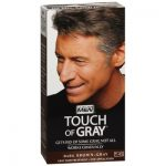 Just For Men Touch of Gray Hair Treatment Dark Brown-Gray