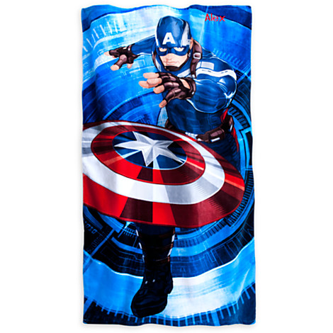 Post image for DisneyStore.com: FREE Shipping With Any Marvel Purchase