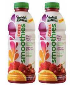 Post image for Harris Teeter: Florida's Natural Citrus Smoothies $.47