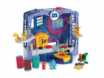 Post image for Amazon-Fisher-Price Imaginext Monsters University Monsters Scare Factory $18.99