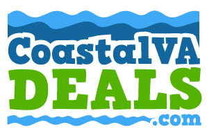 CoastalVAdeals logo official
