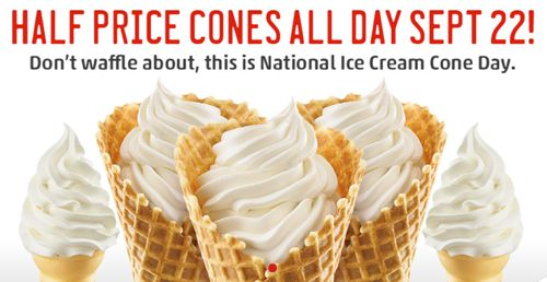 Sonic-Free-Cone-Day