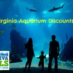 Virginia Aquarium Discounts