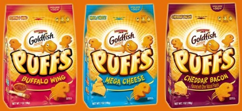 Post image for Harris Teeter:  Pepperidge Farm Goldfish Puffs $1.00