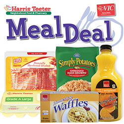 harris teeter meal deal 924