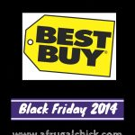 Best Buy Black Friday 2014