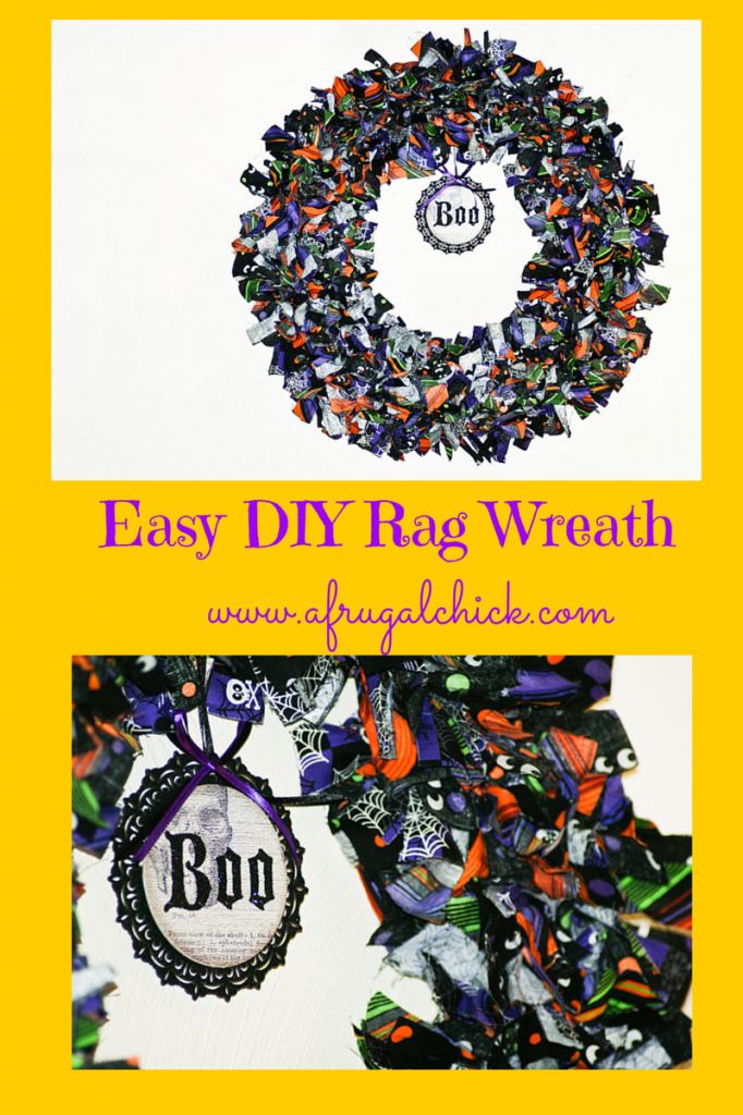 How To Make a Rag