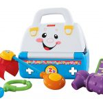 fisher price med kit