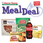 harris teeter meal deal 1022