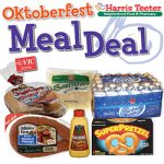 harris teeter meal deal oktoberfest