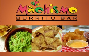 machismo burrito bar