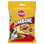 pedigree dog treats