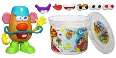 potato head tub