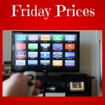Apple TV Black Friday Prices