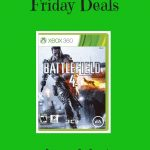Battlefield 4 Black Friday Deals