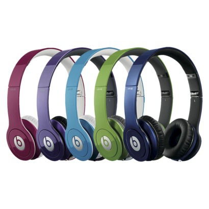 Beats by Dr Dre Beats Solo HD On Ear Headphones