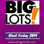 Big Lots Black Friday 2014