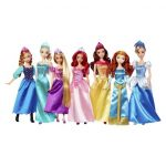 Disney® Princess Ultimate Collection 7 Pack