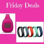 Fitbit Black Friday Deals