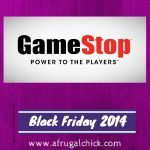 GameStop Black Friday 2014