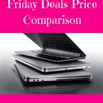 Laptop Black Friday Prices