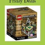 Minecraft Black Friday Deals