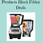 Ninja Kitchen products black friday deals