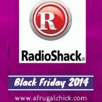 Radio Shack Black Friday 2014