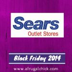 Sears Outlet Store Black Friday 2014