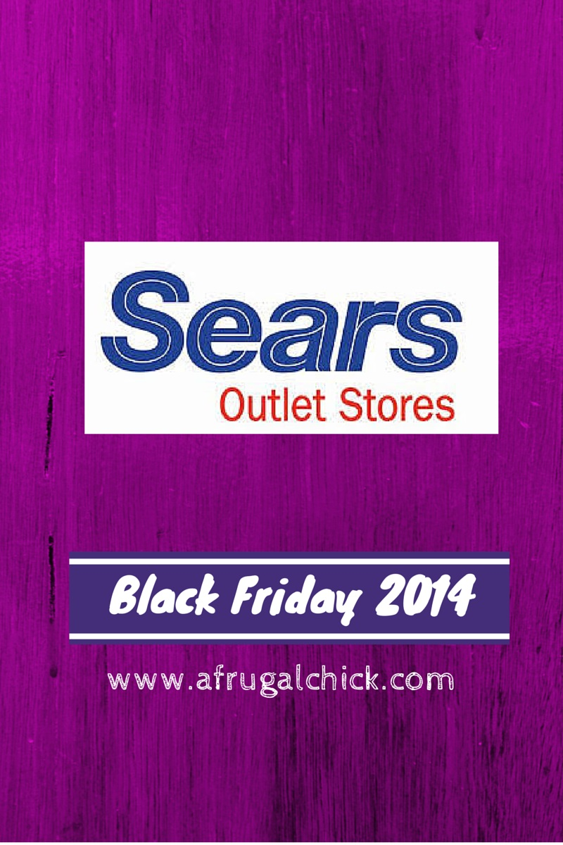 Ashlyn Murphy reviewed Sears Outlet Store — 1 star. Sp S on S so S red Well that's what we did. Save yourself the time and just price match at another store. Lisa Johnson reviewed Sears Outlet Store — 1 star. Sp S on S so S red S I finally got a call from Sears delivery, after I had already cancelled my order. Please avoid this /5(22).