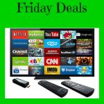 Smart TV Black Friday Deals