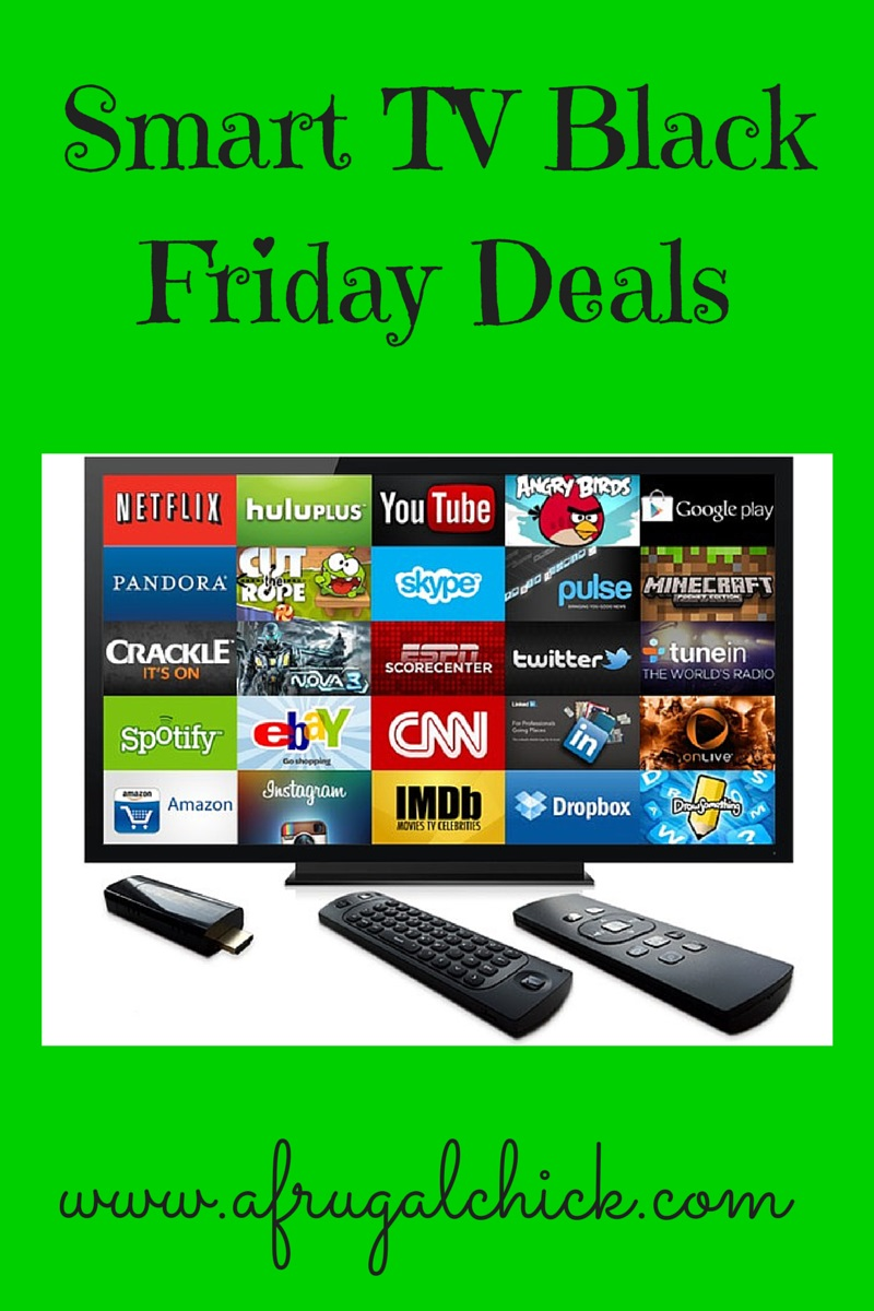 black friday tv smart tv black friday deals 11920