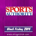Sports Authority Black Friday 2014