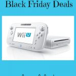 Wii U console Black Friday Deals