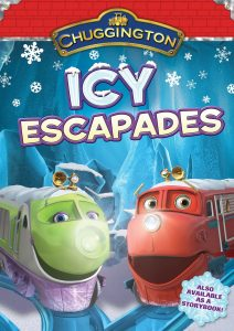 chuggington icy capades