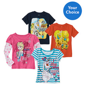 disney-frozen-shirts